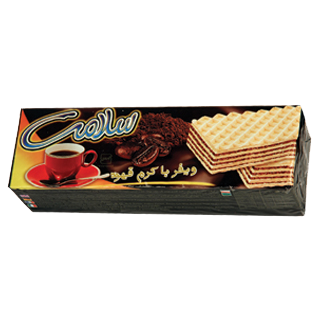 Coffee  Wafer